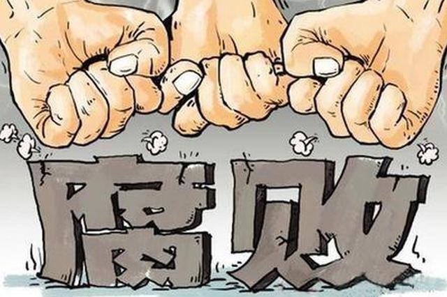 """三亚市人大常委会原党组成员、副主任朱永盛被""""双开"""""""