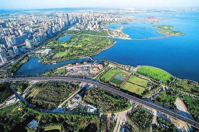 海南省第三次全国国土调查工作进展位居全国前列
