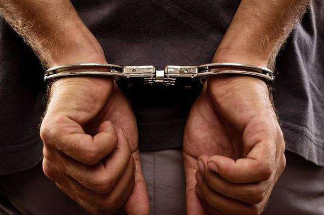 男子入室抢劫近10万元后亡命天涯23年 三亚落网