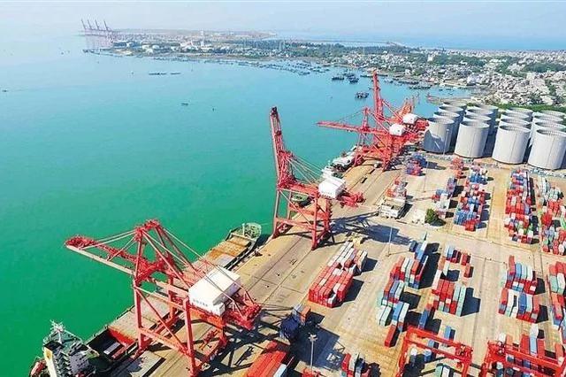 海关总署选派40余名专家支援海南自贸港建设