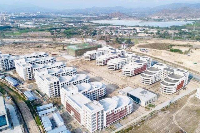 三大科技城建设加速推进 我省创新驱动发展能力进一步提升