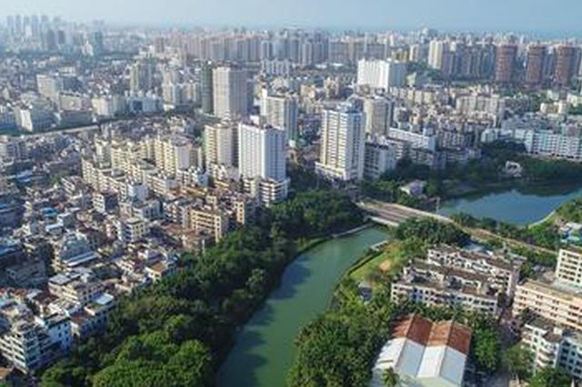海南:市场主体快速增加 总部经济迈开大步