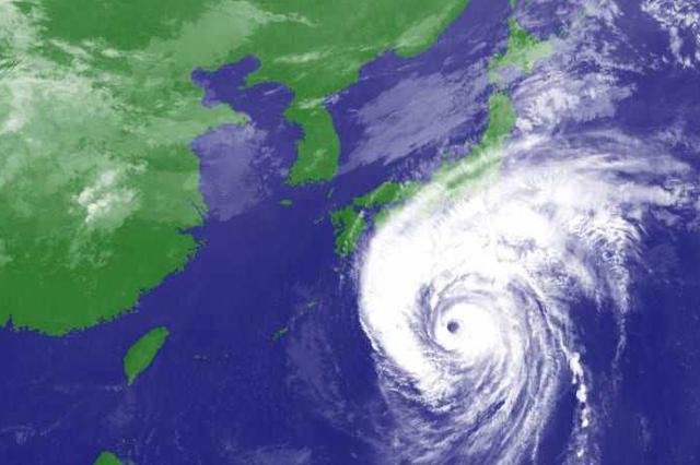 海南变更台风三级预警为台风四级预警,明日最低19℃