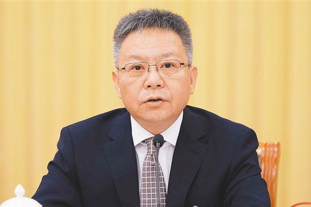 沈晓明主持召开第37次省政府常务会议