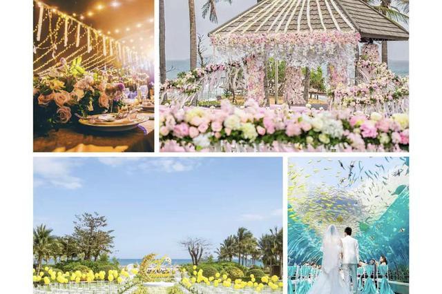 2019第二十三届中国·三亚天涯海角国际婚庆节国际交易展,你