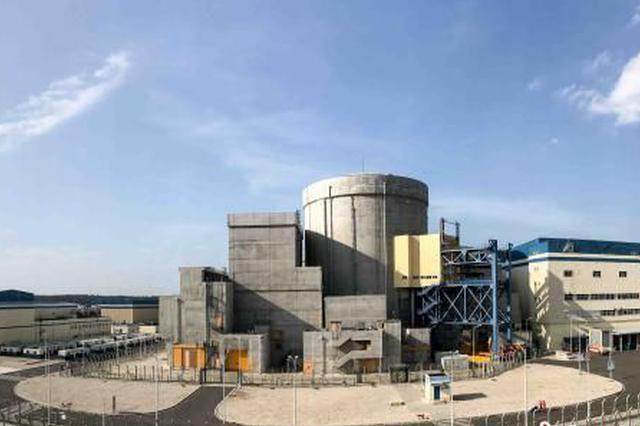 海南昌江核电二期项目全面启动