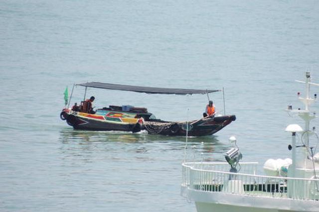 海南将建立海上环卫制度 明年海口、三亚、洋浦试点