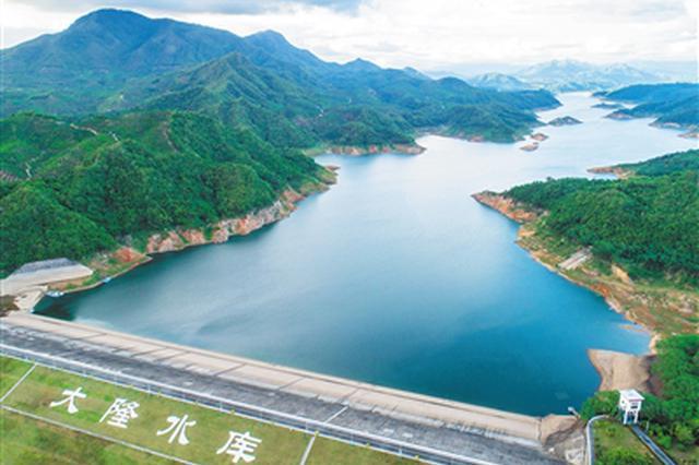 海南开展水务一体化改革,改变发展理念,建设水生态文明美化
