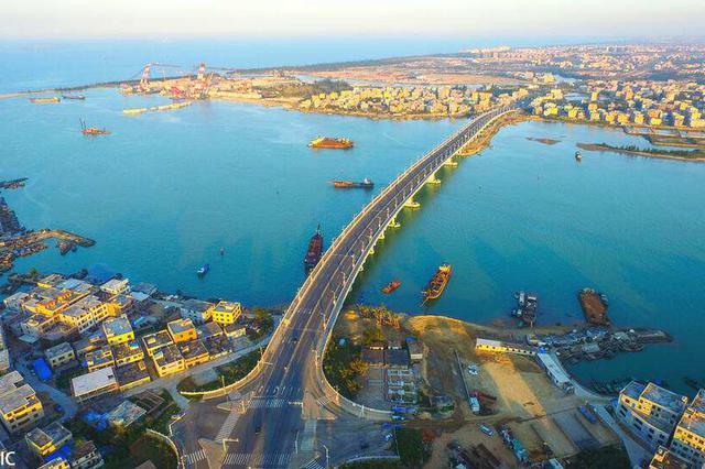 海南规模以上服务业增长 去年前11月营收1176亿元
