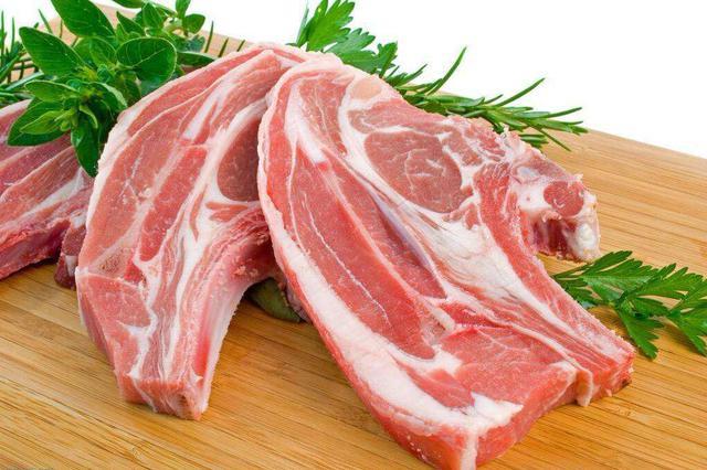 海口保春节菜肉供应 猪肉均价下降10%