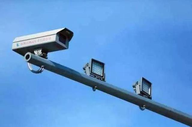 司机注意!三亚新增(调整)95处电子警察设备点位