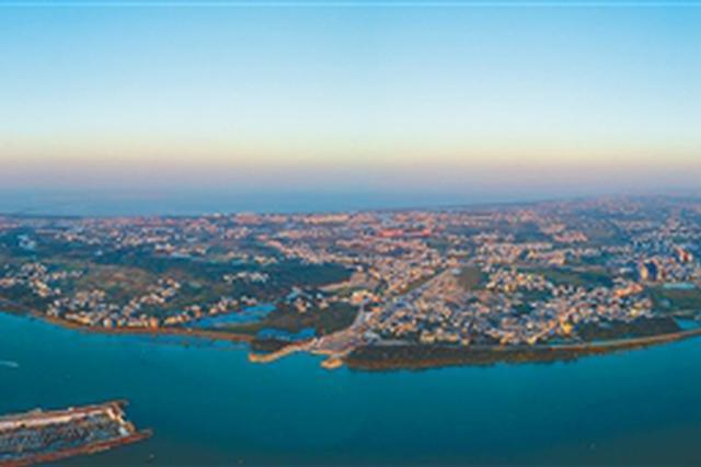 春节海岛游持续火爆 进出海口三亚航线客座率超95%