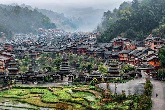 海南新增9个中国少数民族特色村寨