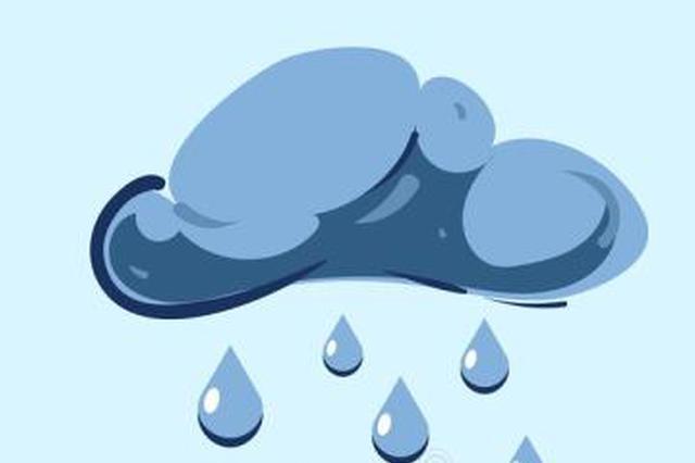 春节海南前暖后冷 25日夜间-27日大幅降温伴降雨