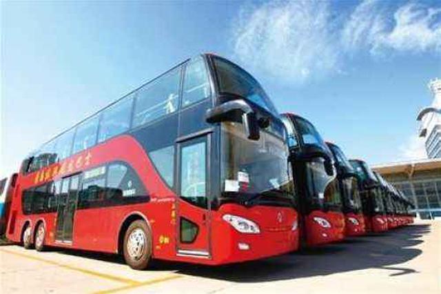 截至22日16时 海南已有15个市县恢复城市客运运营
