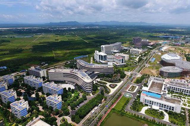 博鳌乐城国际医疗旅游先行区稳步推进复工复产