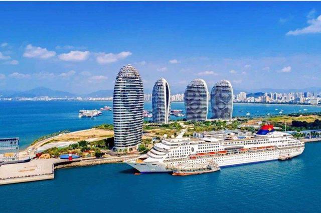 专家学者齐聚三亚 论道自贸港发展