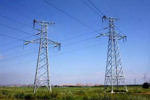 文昌2万余户因暴雨停电用户已恢复供电