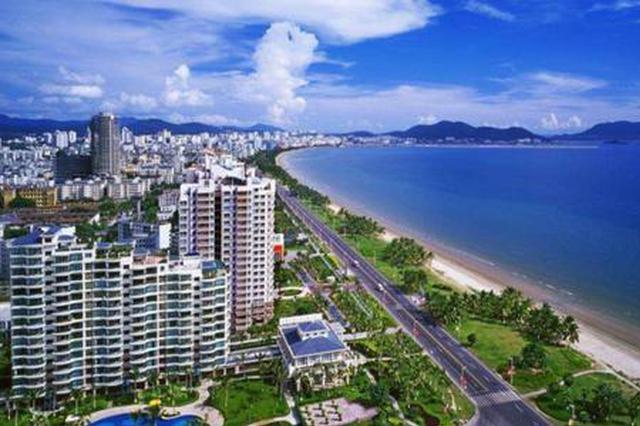海南:赠与住房不受套数限制
