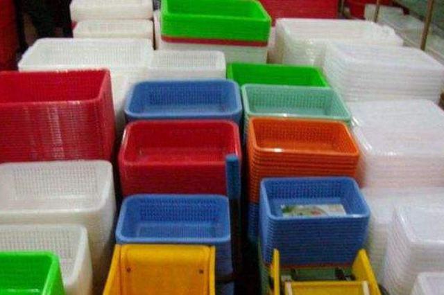 我省发布全生物降解塑料制品地方标准 7月1日起实施