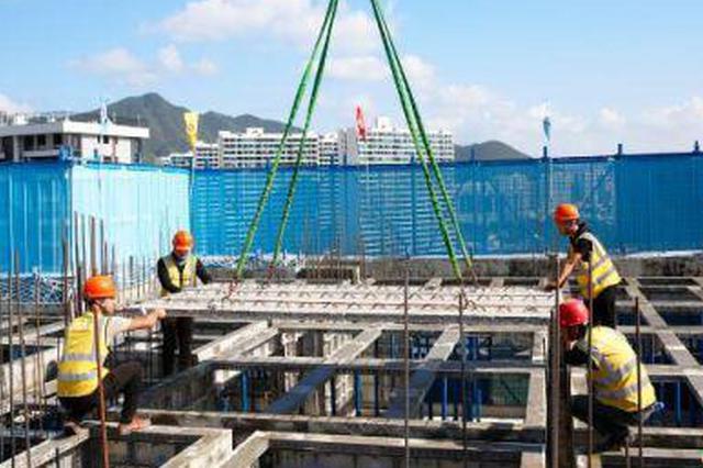 海南:2019年装配式建造项目面积超过450万平方米