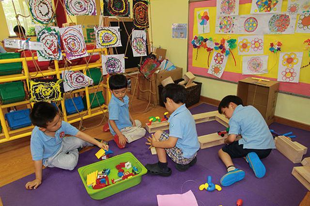 海南普惠性民办幼儿园将获每生每年1200元财政补助