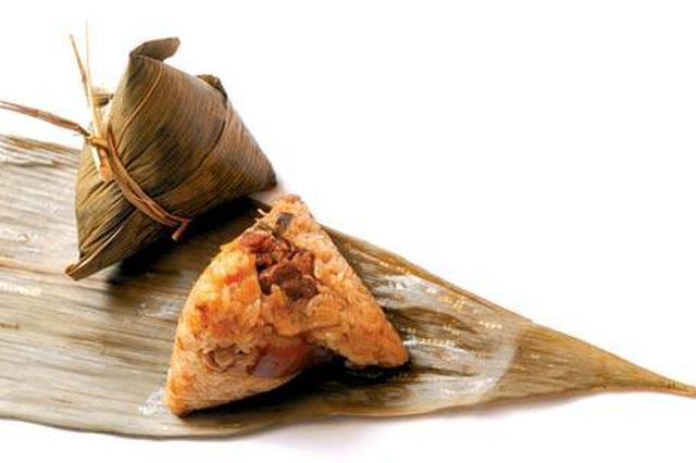 天眼查数据显示:海南拥有全国最多的粽子相关企业