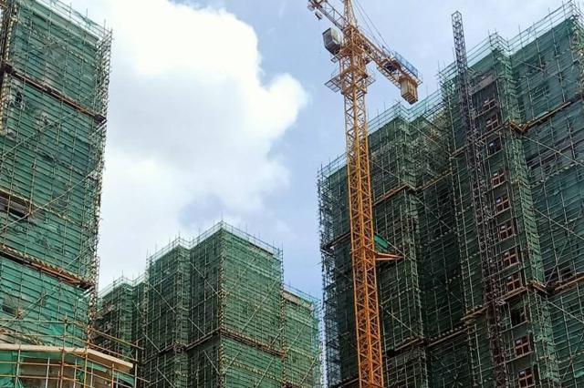 事发海口!房产建筑工地事故致2人死亡!目前已责令停工