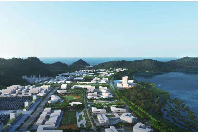 海南60所境内外引进优质学校首次集中公开亮相