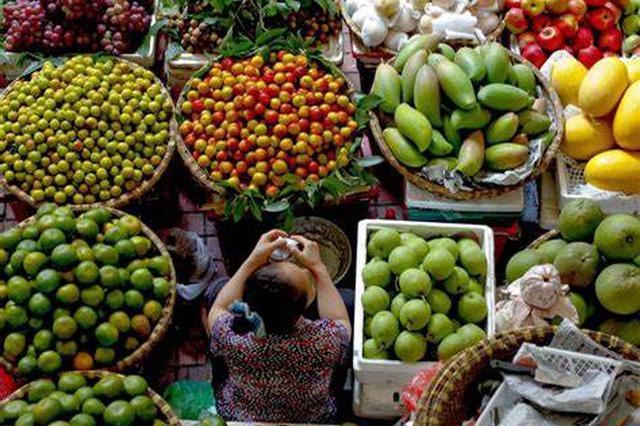 热带作物种质资源保护利用推进会在儋州召开