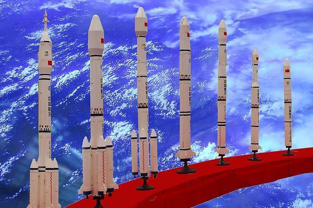 """蓄势待发!为何""""探火""""任务用长征五号运载火箭发射?"""