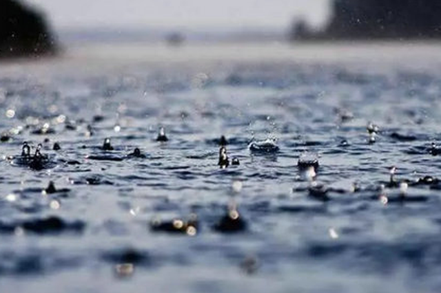 海南本周雨水较多 重点:无高温天气!