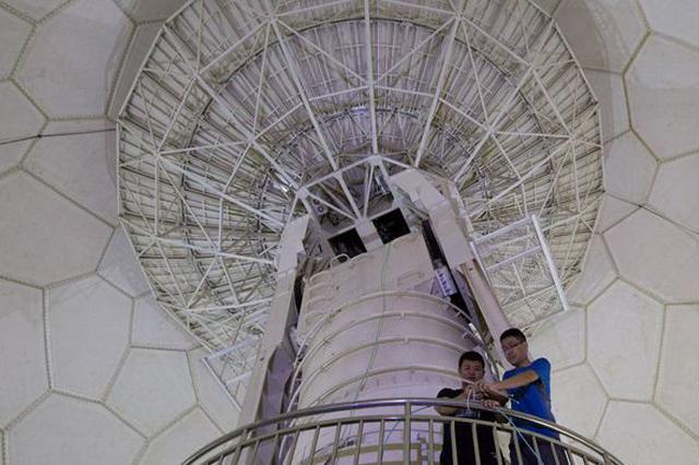 """""""海南一号""""卫星交付在即 或在文昌实现商业首发"""