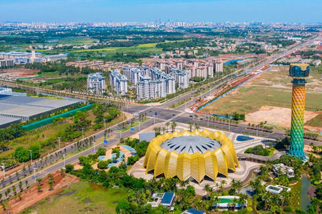 《人民日报》聚焦海南高质量高标准推进自贸港建设