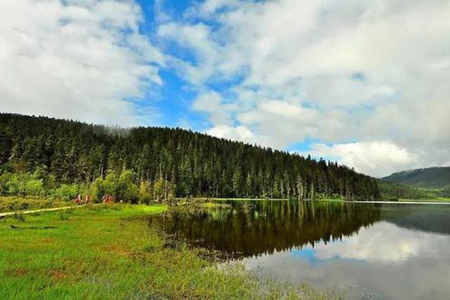 年底将提出正式设立国家公园建议名单