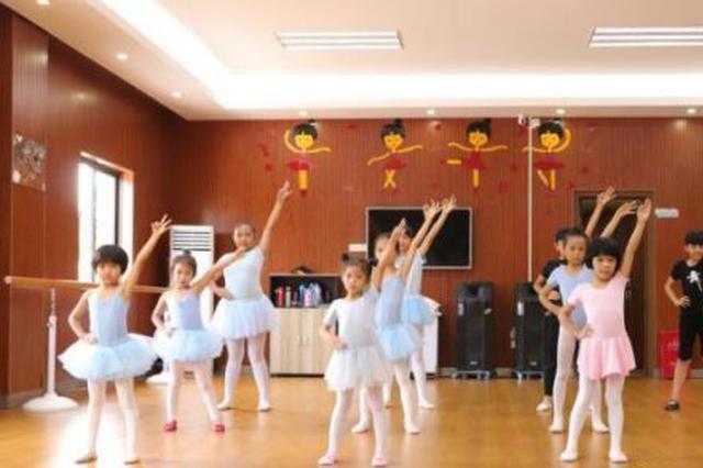 三亚海棠区共青学堂暑期班一个月免费服务三千人次