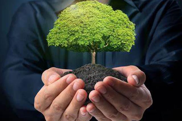 琼建立生态环境违法行为举报奖励制度 最高奖5万