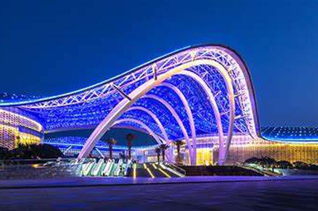三亚国际免税城:日均客流超3万人次