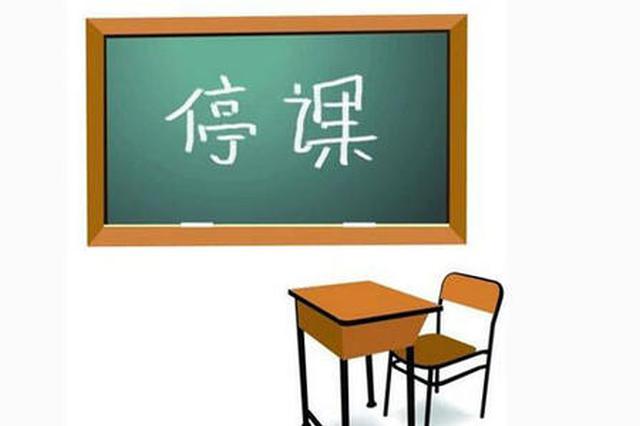 紧急通知!受台风影响,三亚中小学、幼儿园今日停课