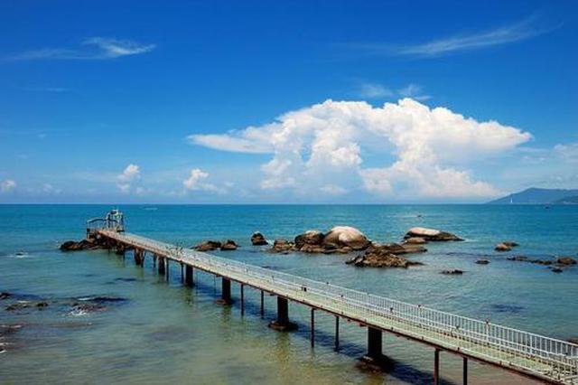 海南成为国庆黄金周高消费力人群的主要目的地