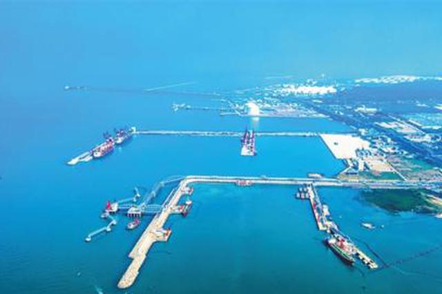 海南创新保税油品监管模式 提升企业国际市场竞争力