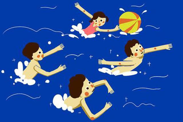 海南力争将游泳纳入中考体育考试自选项目
