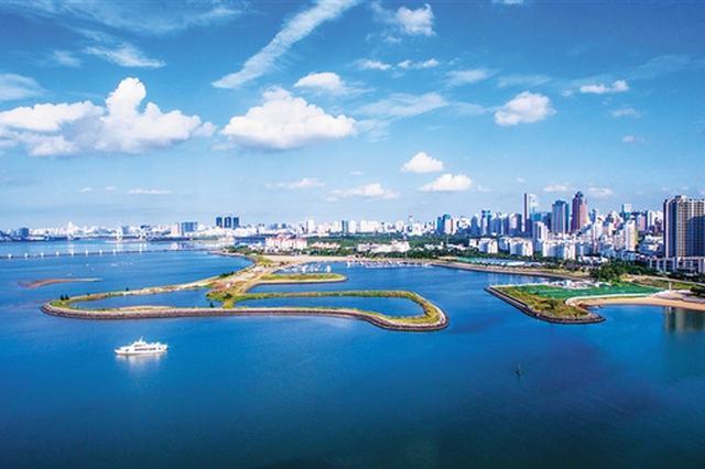 自贸区崛起开放新高地 成外商投资热土