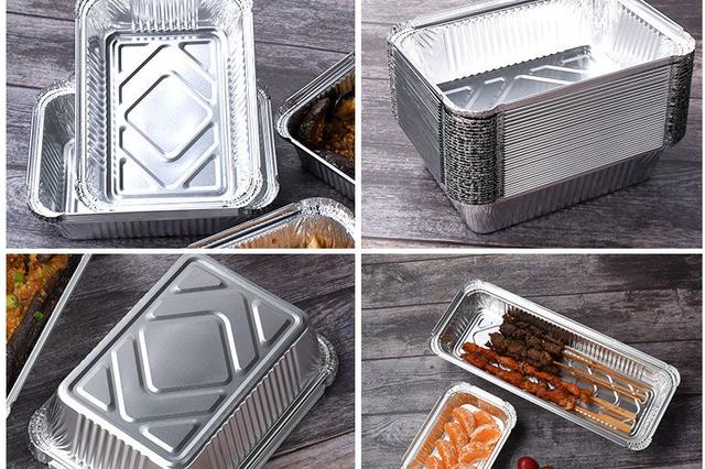 """海口多家餐厅使用塑料餐盒替代品 绿色餐盒""""走红"""""""
