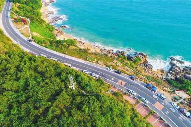 海南环岛旅游公路规划干货首次曝光!