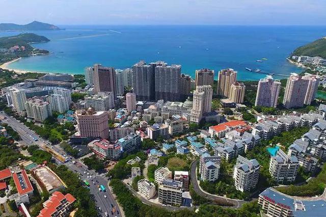 海南:对标更高水平开放发展要求
