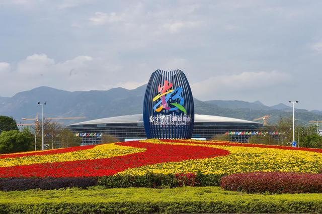 海南将作为主宾省参与第三届数字中国建设峰会