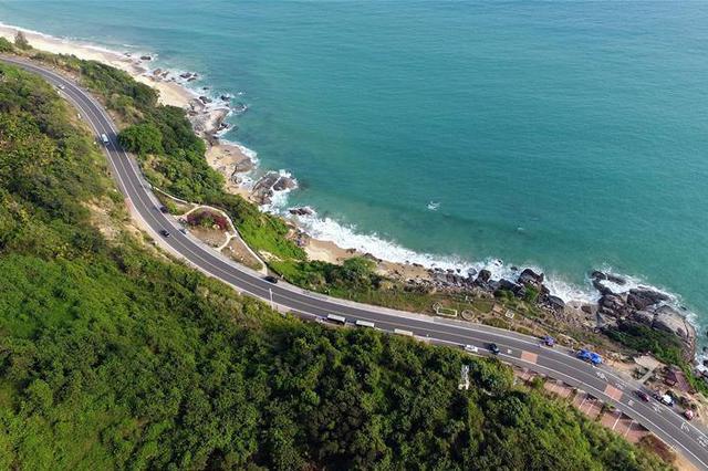 琼征集环岛旅游公路形象标识设计方案 最高奖10万
