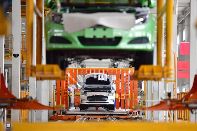海南省发布首批智能汽车开放测试和示范应用道路