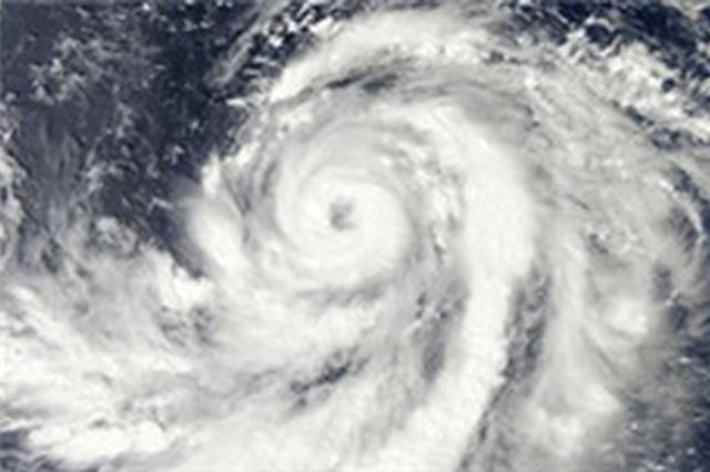 台风四级预警!今明两天琼岛中部和东部部分地区有雨